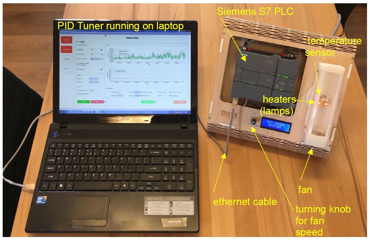 TRAINING - PID-tuner com