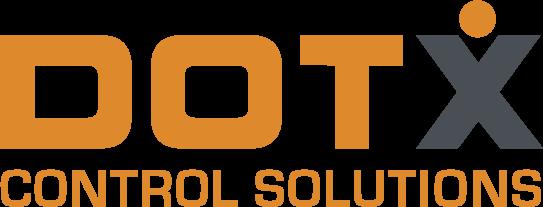 DotX Logo
